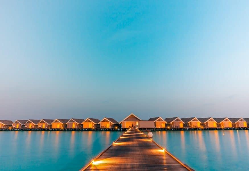 Luxusreisen Französisch Polynesien