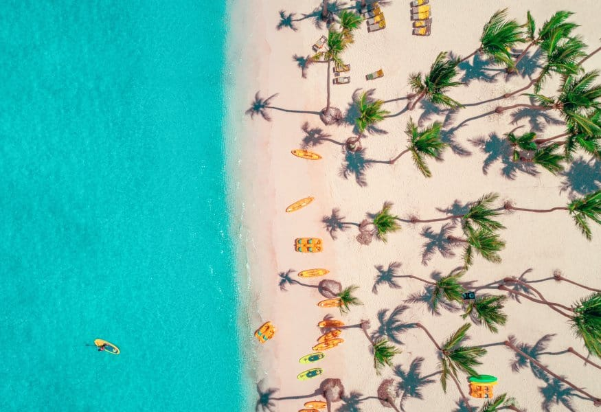 Luxusreisen Dominikanische Republik
