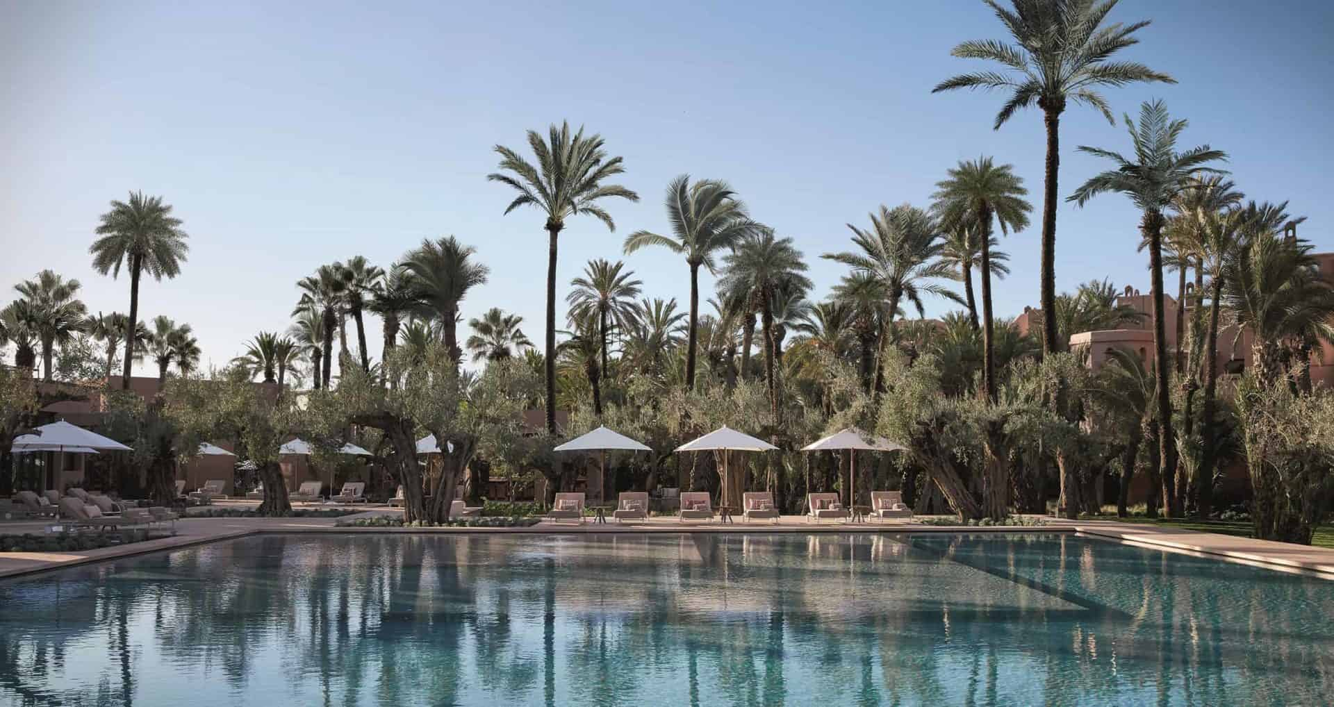 Royal Mansour Marrakech - One Luxury
