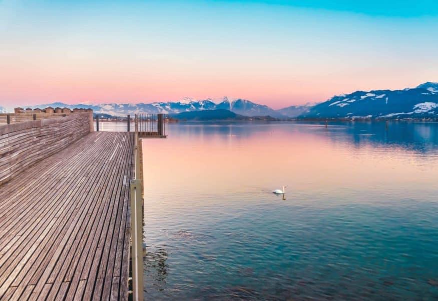 Luxusreisen Schweiz