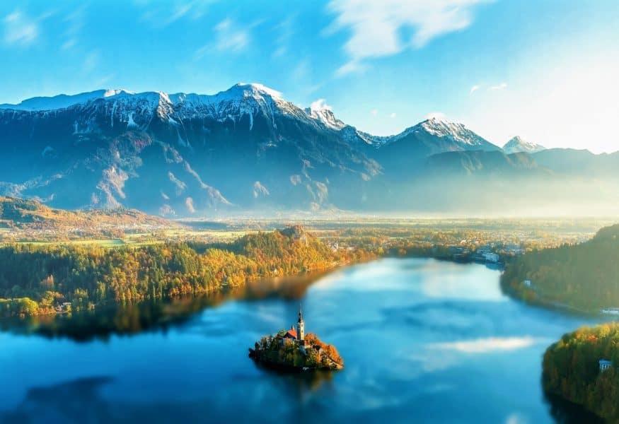 Luxusreisen Österreich