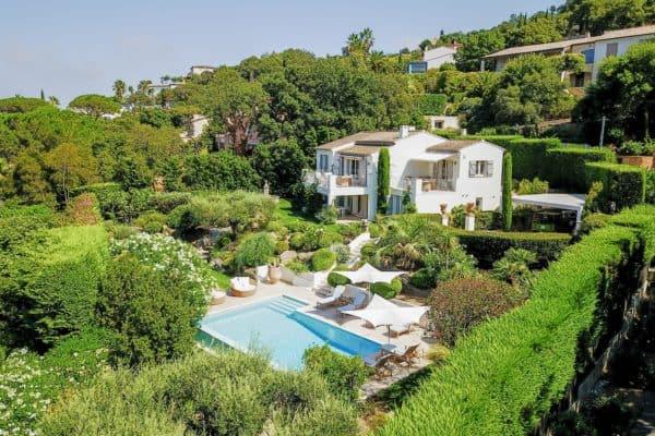 Villa Haute Vue
