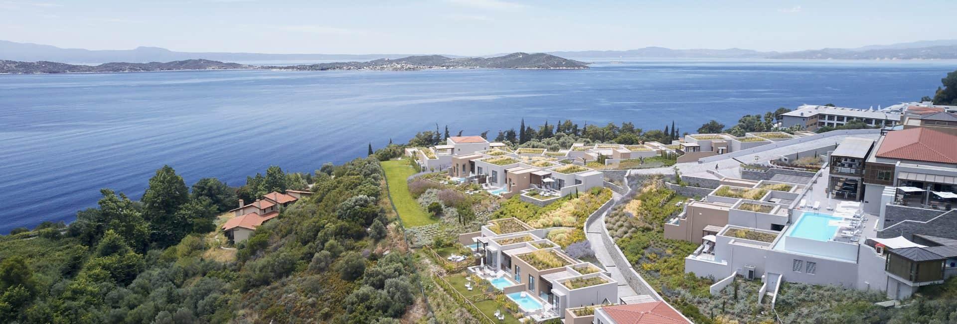 Eagles Villas Halkidiki
