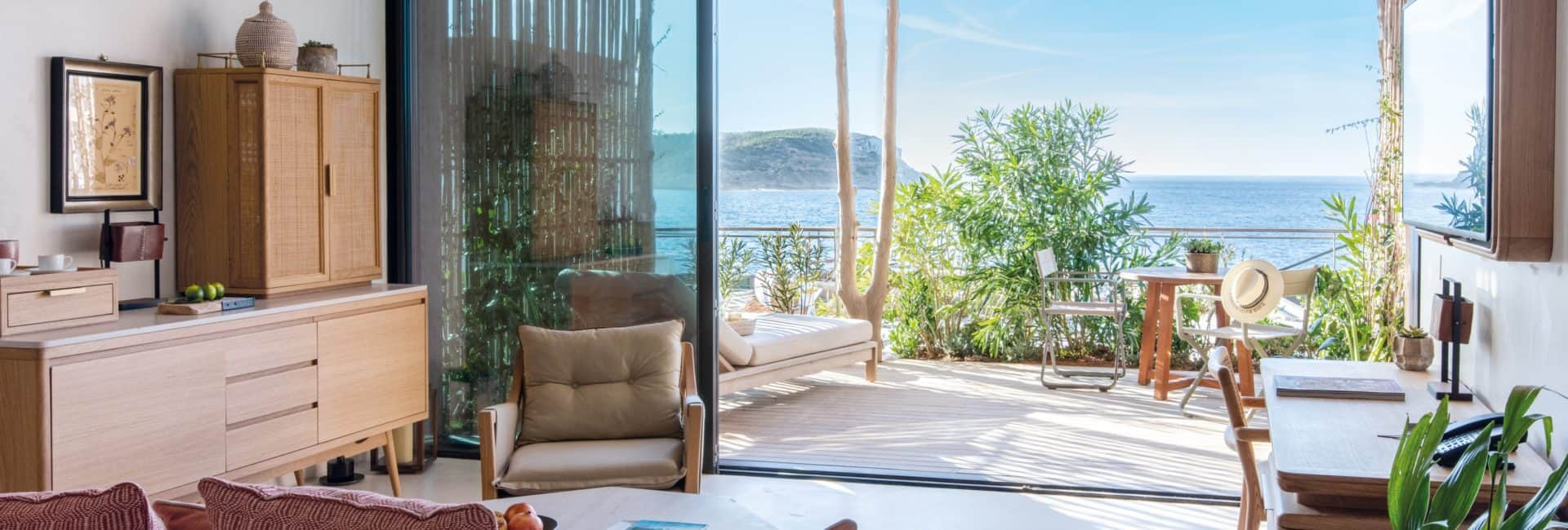 Six Senses Ibiza