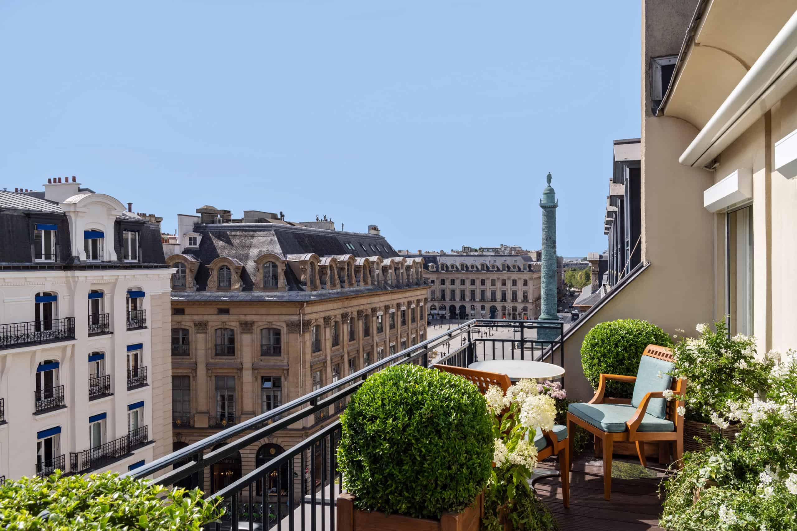 Park Hyatt Paris-Vendôme