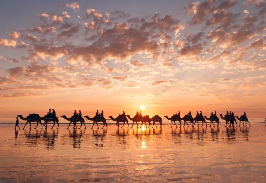 Luxusreisen Oman