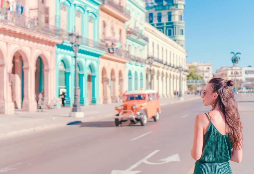 Luxusreisen Kuba