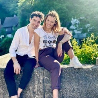 Andrzej Cibis & Victoria Kleinfelder-Cibis